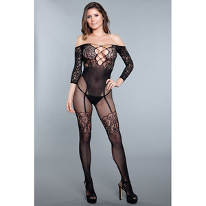 Be Wicked Pillow Talk Catsuit