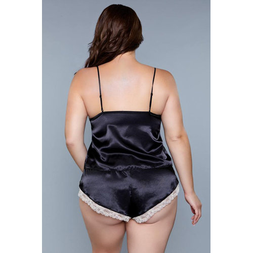 Be Wicked Abby Set - Plus Size