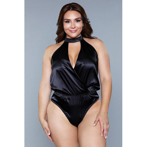 Be Wicked Paige Body - Plus Size