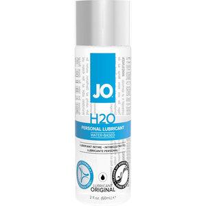 System JO JO H2O - Glijmiddel 60ml