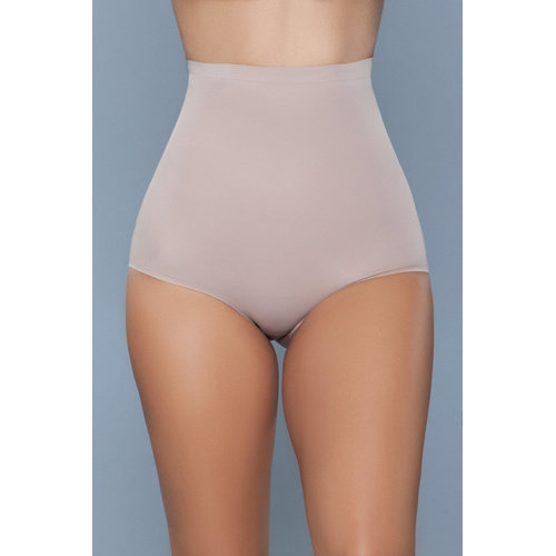 Be Wicked Waist Your Time Corrigerende Slip - Beige