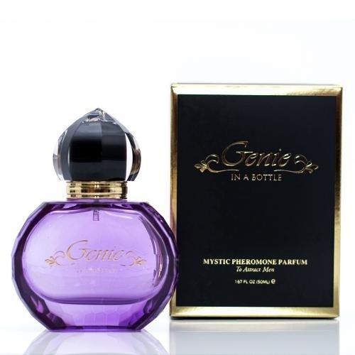 Genie in a Bottle Genie In A Bottle - Mystic Parfum Met Feromonen - Man/Man