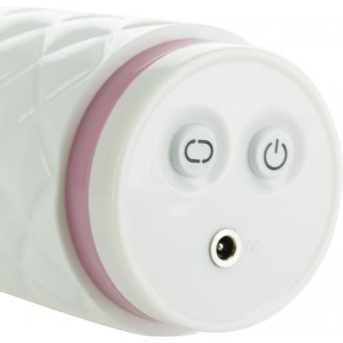 Pillow Talk Feisty Stotende Vibrator - Pink