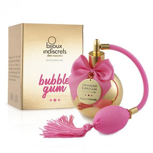Bijoux Indiscrets Bubblegum Body Mist Parfum