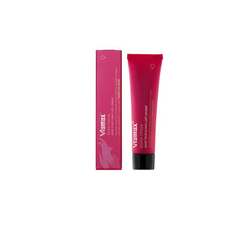 VIAMAX Viamax Warm Cream - 15 ml