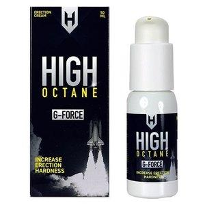 Morningstar High Octane G-Force Erectie Stimulerende Crème