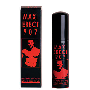 Ruf Maxi Erect 907 Spray 25 ML