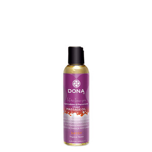 Dona-by-Jo Dona Scented Massage Oil Sassy