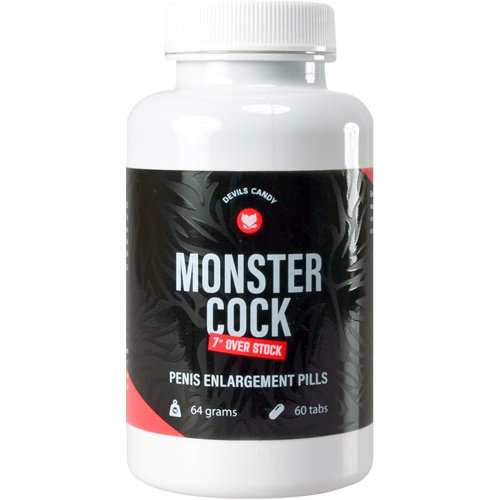 Morningstar Devils Candy Monster Cock