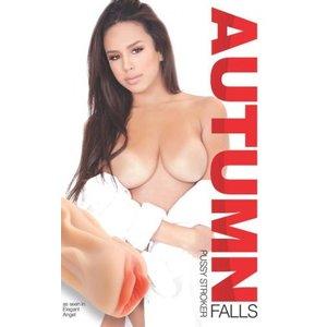 Pornstar Strokers Masturbator Vagina - Autumn Falls