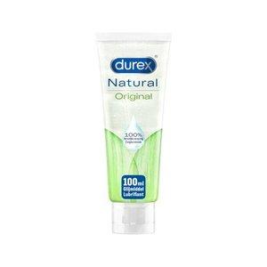 Durex Durex Naturel Glijmiddel Op Waterbasis - 100 Ml.