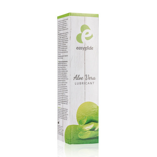 EasyGlide EasyGlide Aloe Vera Waterbasis Glijmiddel - 30ml