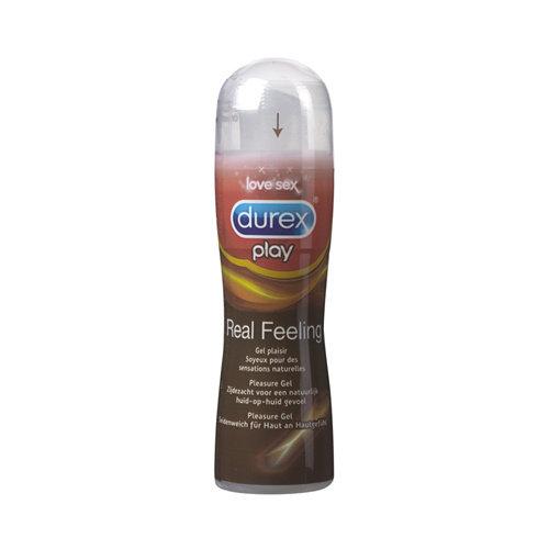 Durex Play Durex Play Real Feeling - 50 ml