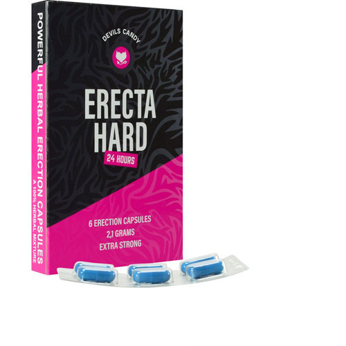 Morningstar Erecta Hard - Devils Candy