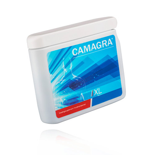 Libido Verhogers Camagra XL - 60 stuks