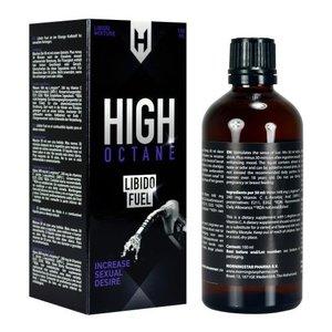 Morningstar High Octane Libido Fuel Unisex - 100 ml