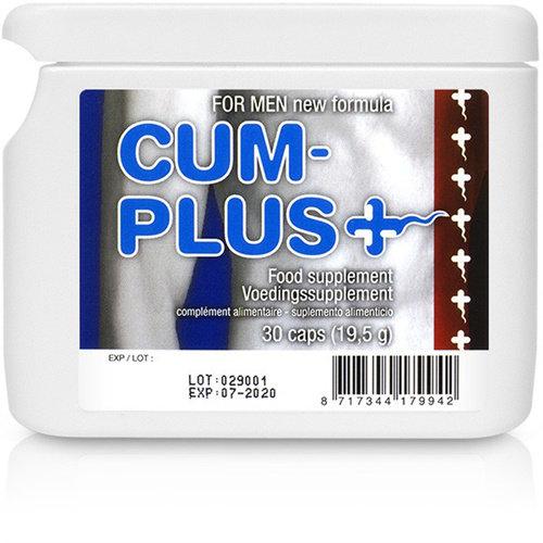 Cobeco Pharma Cum Plus - 30 capsules