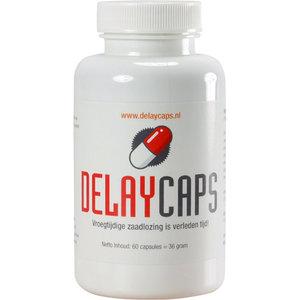 Morningstar Delaycaps