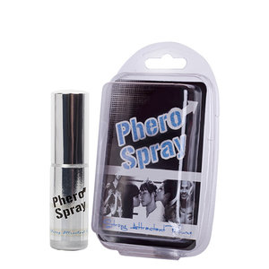 Ruf Phero Spray Voor Mannen 15 ML