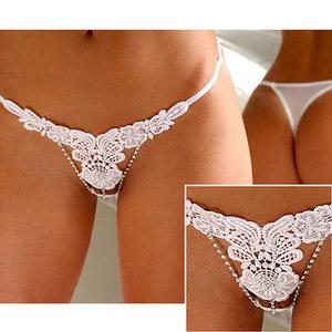 Sexy Kleding Tranca Thong
