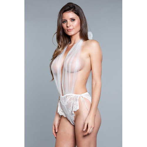 Be Wicked Alessandra Body - Wit