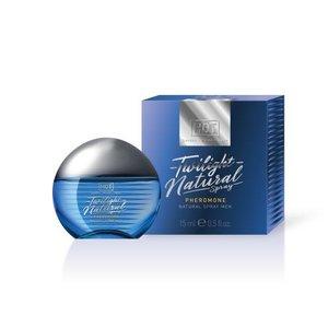 HOT HOT Twilight Feromonen Natural Spray - Man