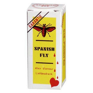 Cobeco Pharma Spaanse Vlieg - Afrodisium