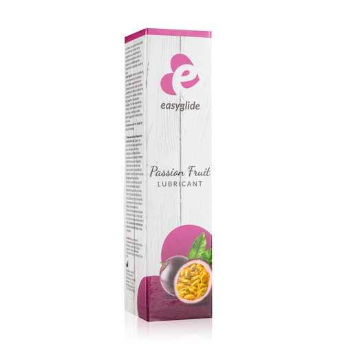EasyGlide EasyGlide Passion Fruit Waterbasis Glijmiddel - 30ml