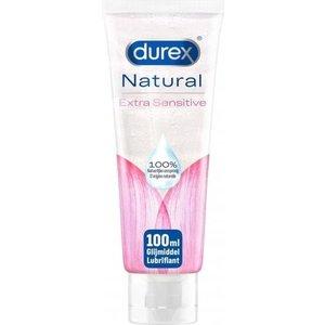 Durex Durex Glijmiddel Natural - Extra Sensitive  - 100 ml