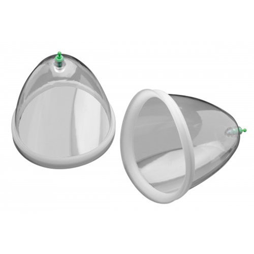 Size Matters Breast Cupping System