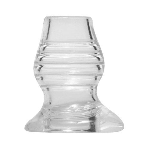 Master Series Cock Dock Holle Buttplug