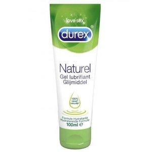 Durex Durex Glijmiddel Natural Waterbasis - 100 ml