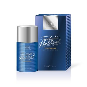 HOT HOT Twilight Feromonen Natural Spray - 50 ml