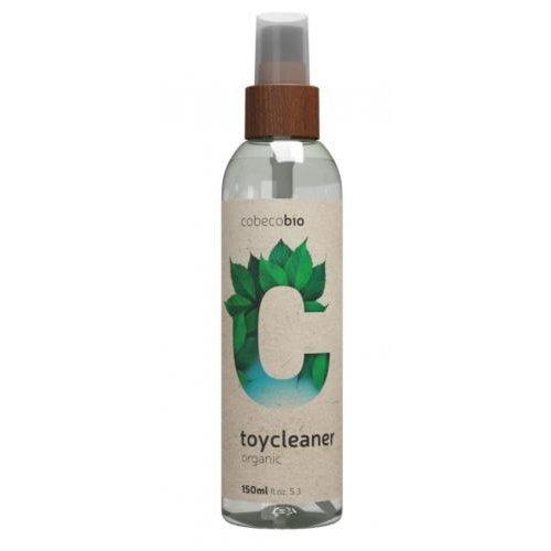 Cobeco Pharma Cobeco Bio - Organic Toycleaner - 150 ml