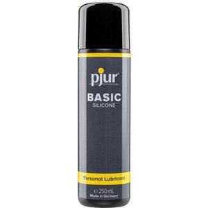Pjur Pjur Basic Glijmiddel Op Siliconenbasis - 250 ml