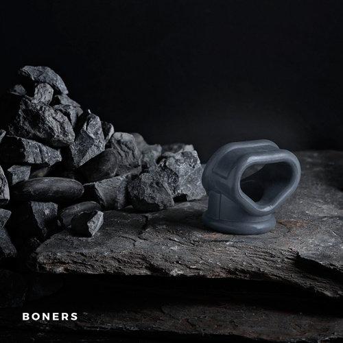 Boners Boners Liquid Silicone 2 in 1 Ballstretcher