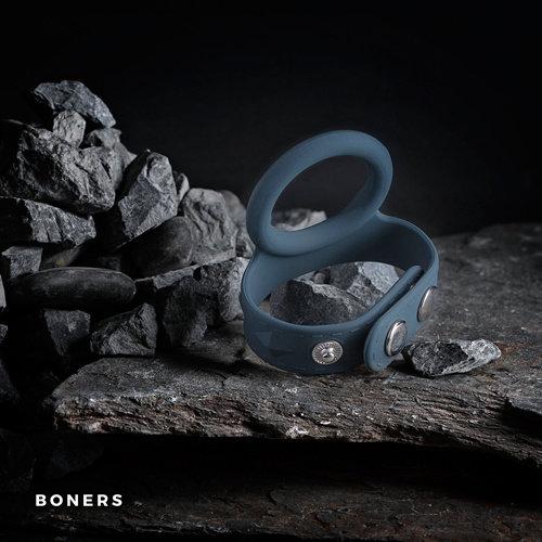 Boners Boners Cock & Ball Strap - L