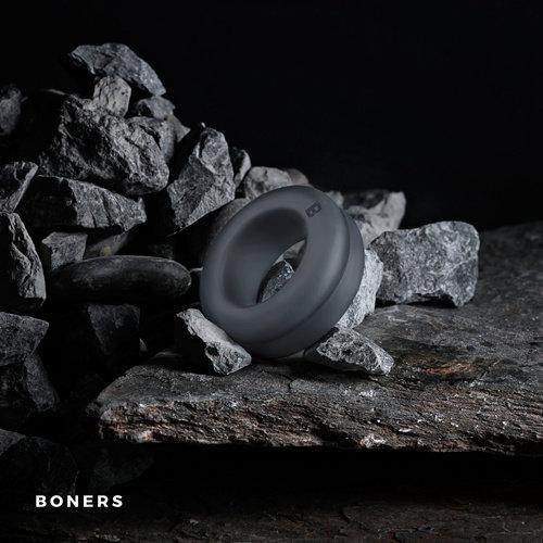 Boners Boners Cockring Met Dubbel Design