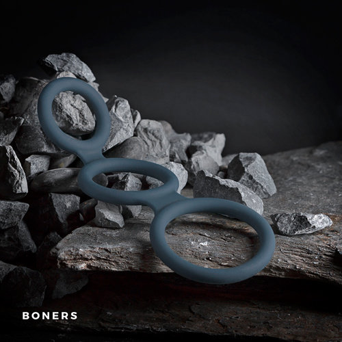 Boners Boners Triple Ring