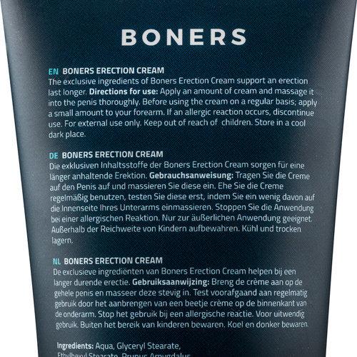 Boners Boners Erectiecrème - 100 ml