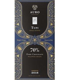 Auro Philipines, Tree to bar, Tupi 70%