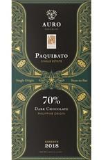 Auro Philipines, Tree to bar, Paquibato 70%