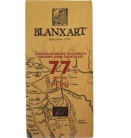 Blanxart, Spain Blanxart Peru, Alto Piura, 77%