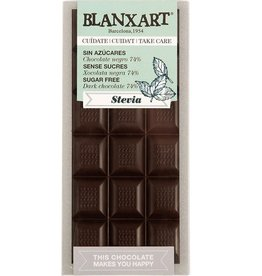 Blanxart, Spain Blanxart Sugar free, stevia, 74%