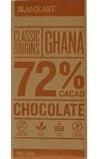 Blanxart, Spain Blanxart Ghana, 72%