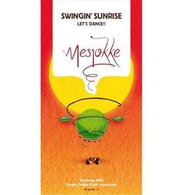 Mesjokke,Netherlands Mesjokke Swingin' Sunrise, Tanzania, 72%