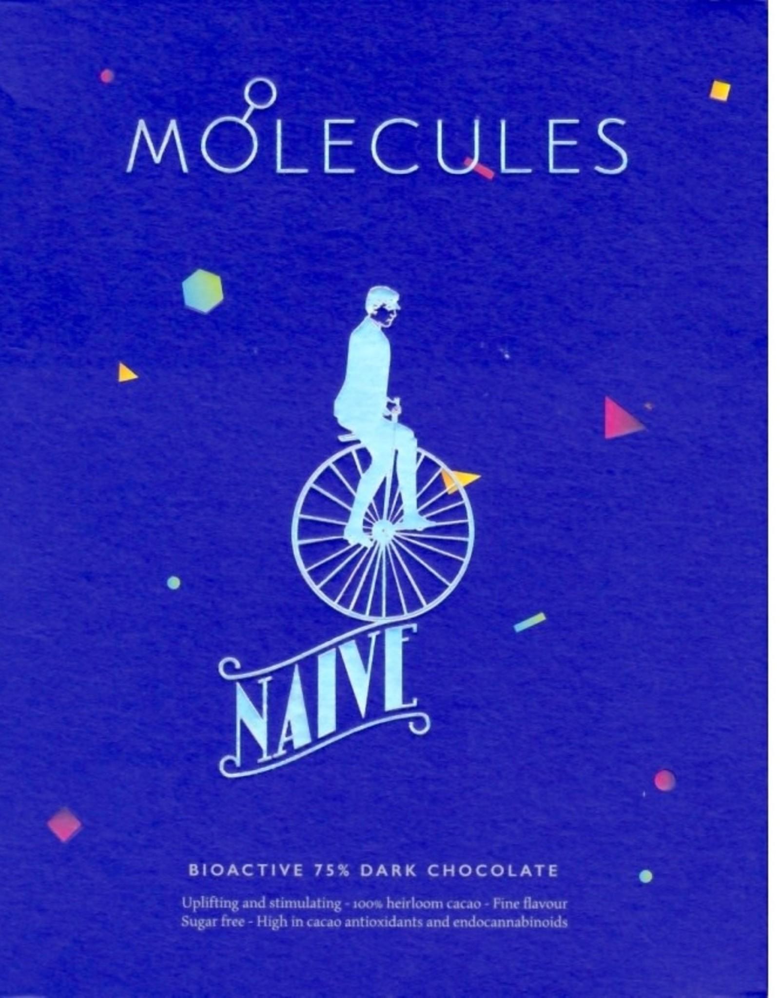 NAÏVE, Lithuania Naive Molecules, Bioactive, 75%