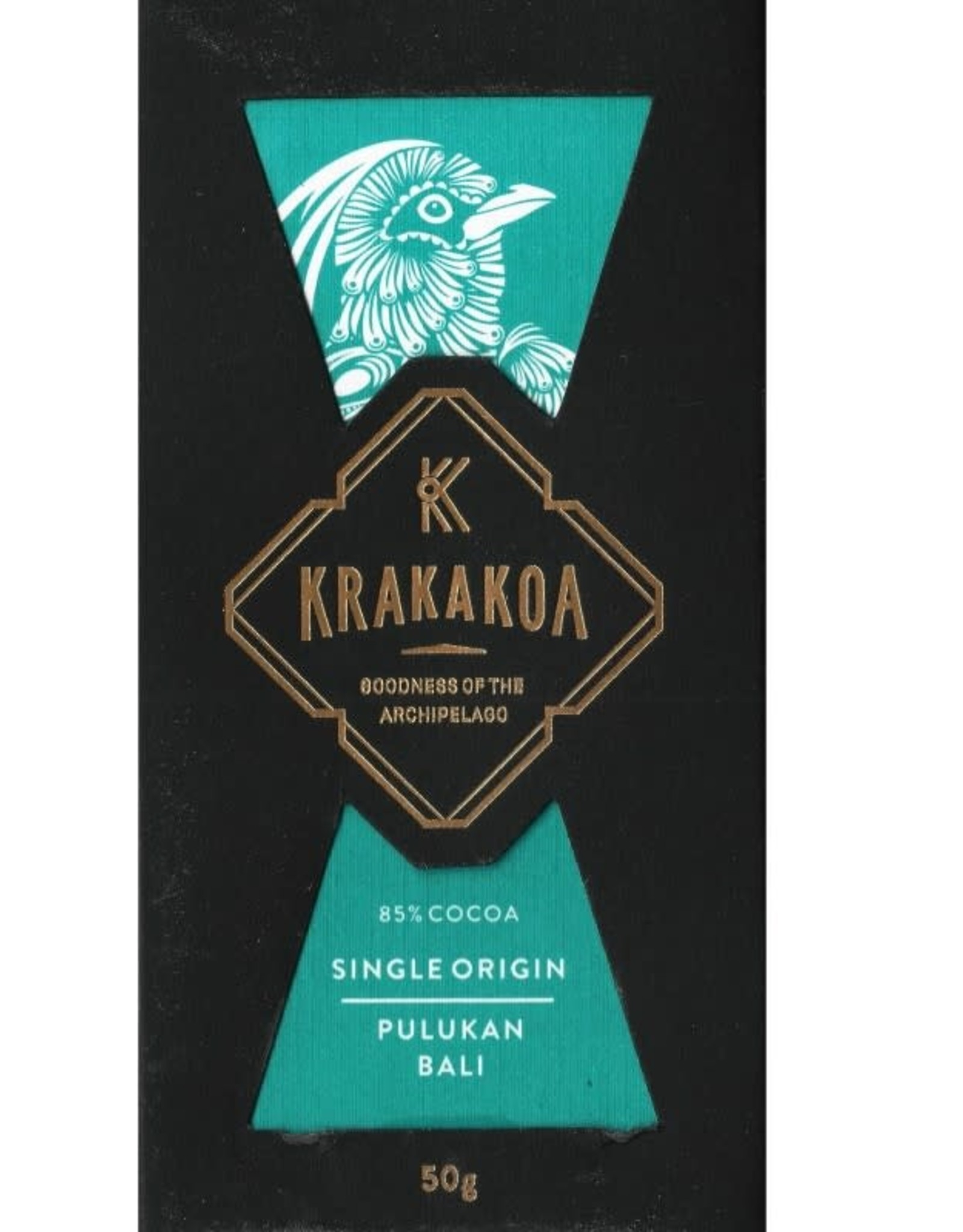 Krakakoa, Indonesia Krakakoa Gift package 3 single origin