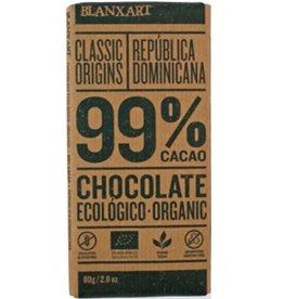 Blanxart, Spain Blanxart Dominicaanse Rep., 99%
