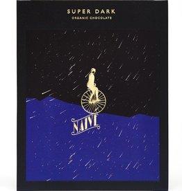 NAÏVE, Lithuania Naive Super dark, 80%